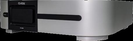 CLASSE CA-D200 STEREO AMPLIFIER