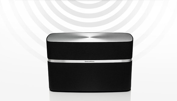 BOWERS & WILKINS A7 AIRPLAY