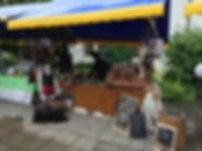 Dorffest Brittnau, Sennhof
