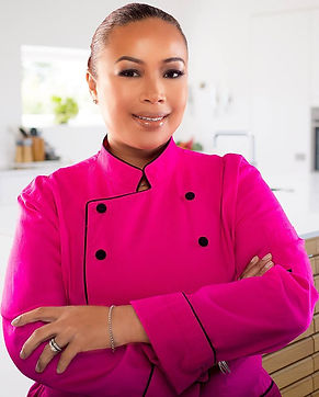 Chef Leilani - Roux and Vine Catering