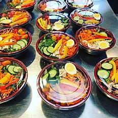 Magnolia Street Super Veggie Salad