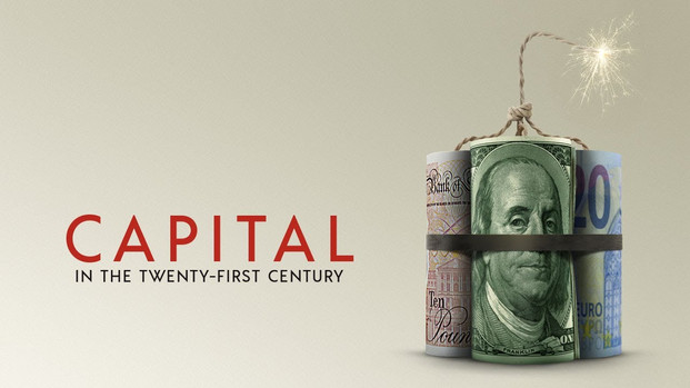 CAPITAL: In The 21st Century - Additional Editor