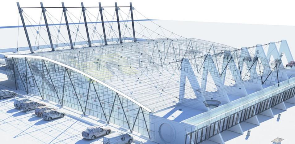 Progettazione con TEKLA Structures