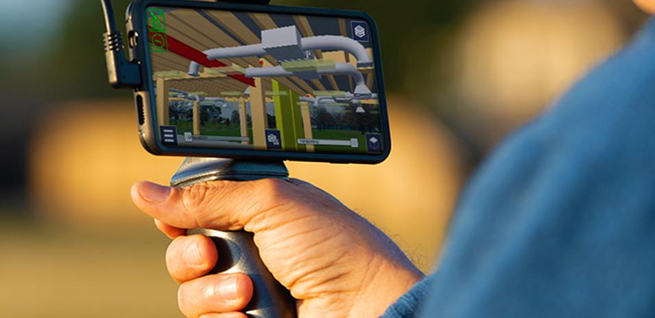 BIMsight per Smartphone