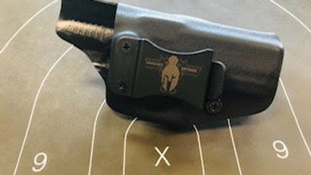 IWB STANDARD CLIP HOLSTER FOR SCCY CPX-1