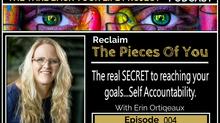 The Secret To Self Accountability #004