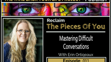 Mastering Difficult Conversations #011