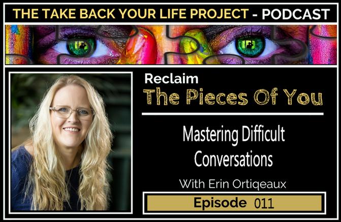 Mastering Difficult Conversations #011