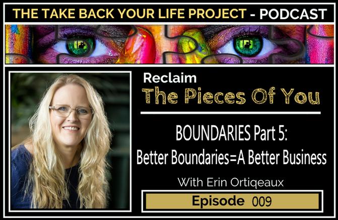 Better Boundaries For A Better Business  #009