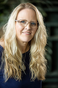 Erin Ortiqeaux-Life Coach/Strategic Interventionist