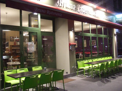 Caen restaurant italien, pizza caen,