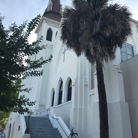 Traveling Thrifter - Charleston-North Charleston-Summerville, SC
