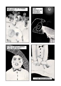 La malinconia di Franca Seltz 2