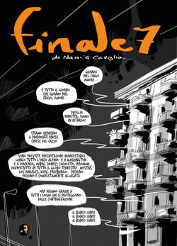 Finale 7 - L'antitempo