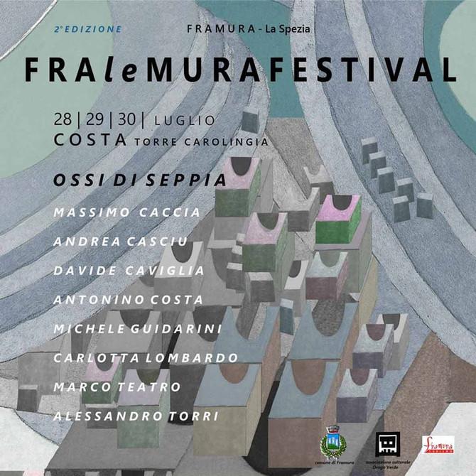FRAleMURA FESTIVAL 2017