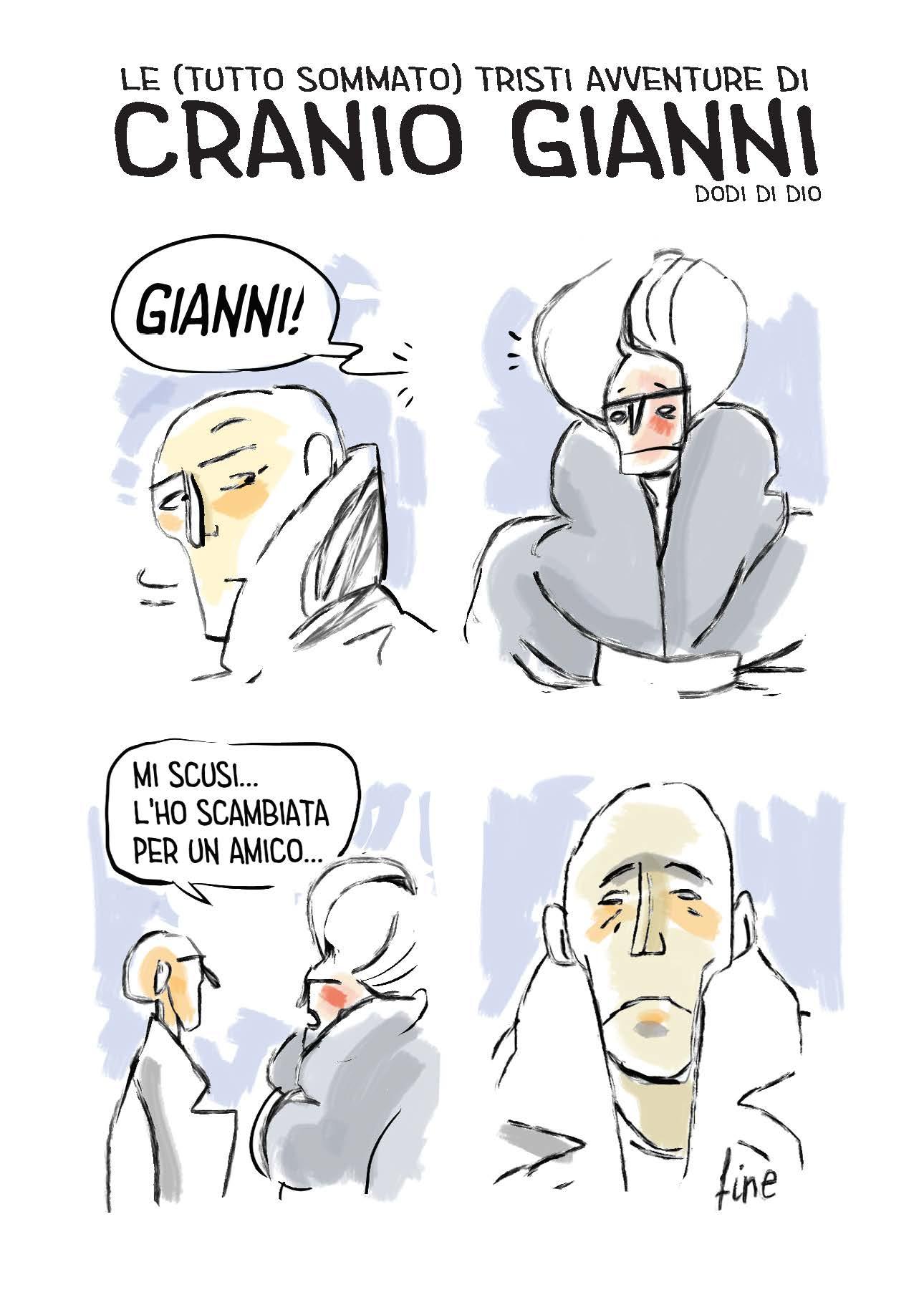 Cranio Gianni