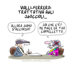 Vialli e Ferrero