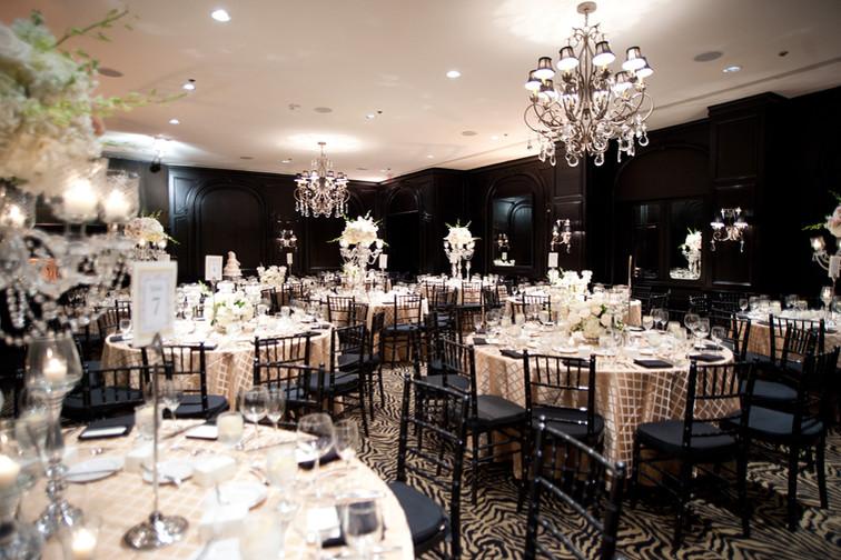 Hotel Zaza weddings