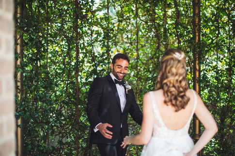 Bryan Museum weddings
