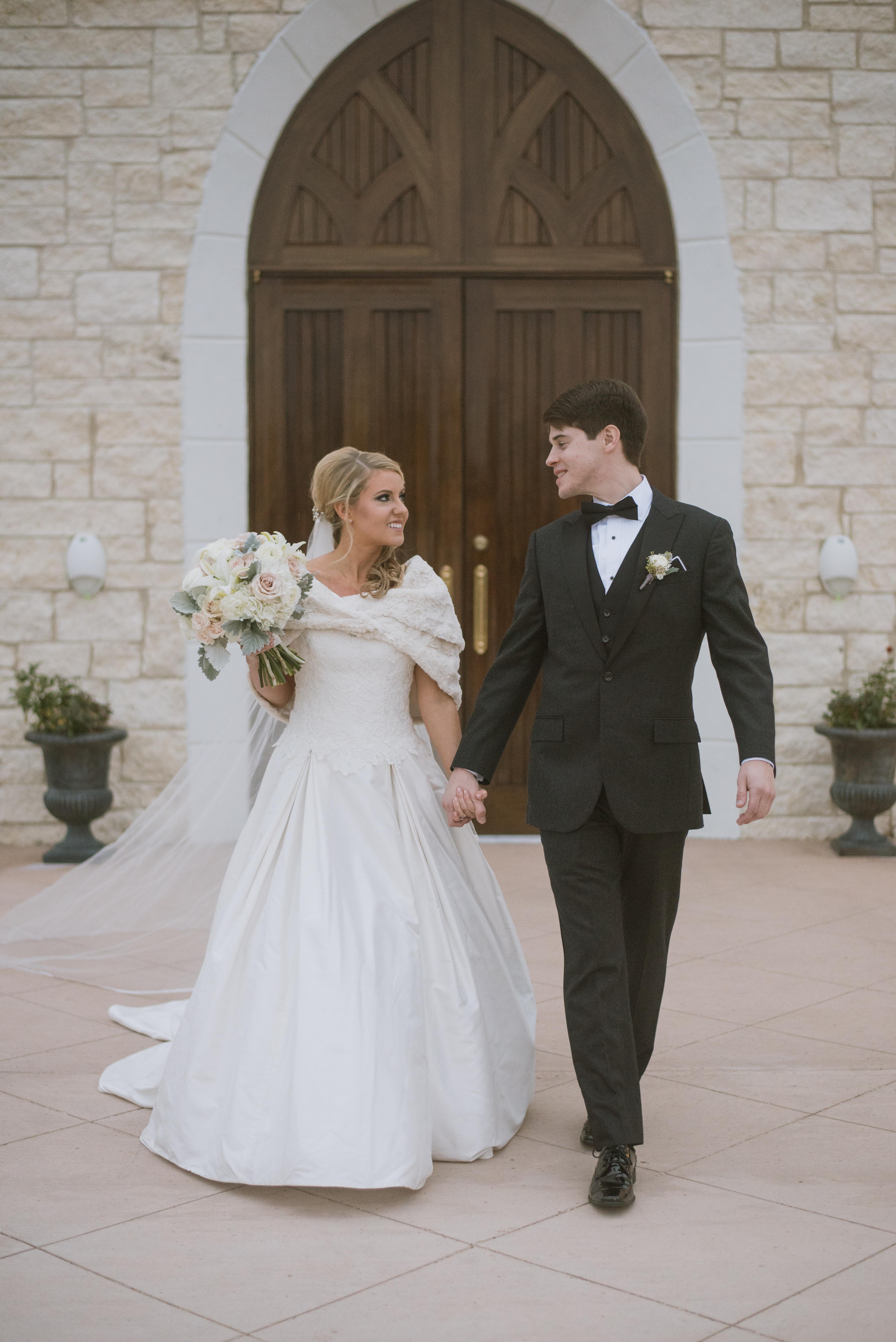 Ashton Gardens weddings