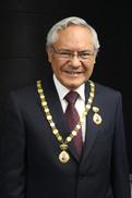Meksikolainen Ramon Jimenez Lopez