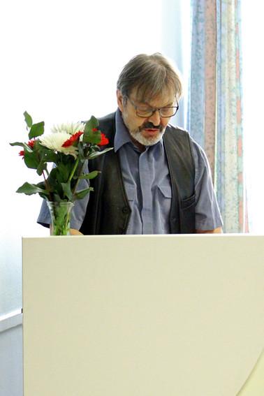 Heikki Männikkö Kommunistien liitosta