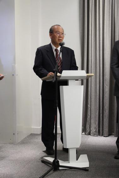 Kenichi Ogami