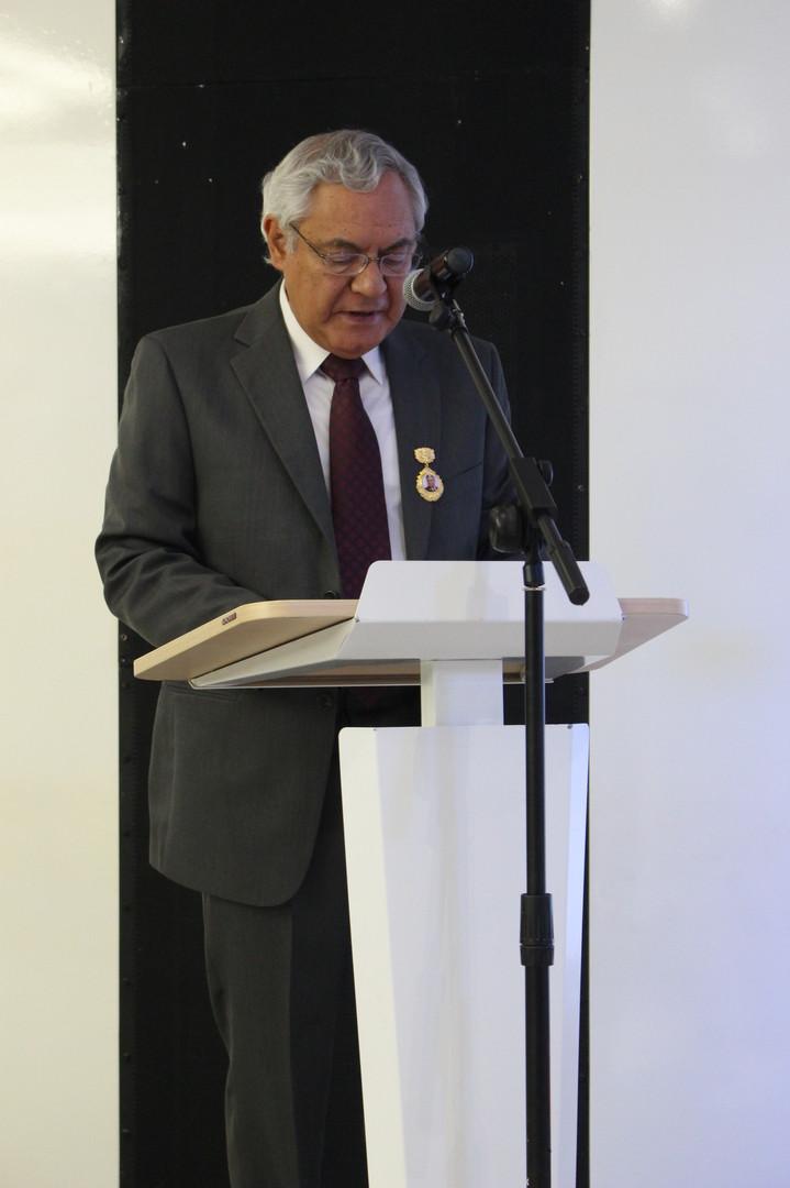 Ramon Jimenez Lopez, Meksiko