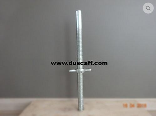 Adjustable Universal Jack | 660 mm | Galvanized