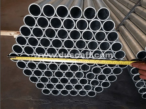 Galvanized Scaffold Tube | 3.20 mm thick | 4 meters long | EN 10219