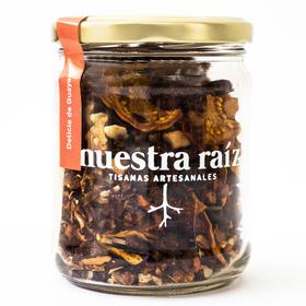 Tisana Delicia de Guayaba, 160 gr