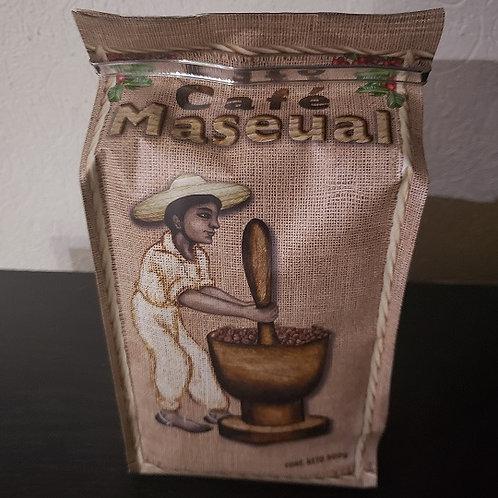 Café Maseual, Cuetzalan, Puebla, 500 gr