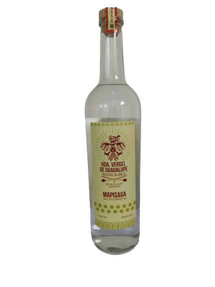 Mezcal artesanal, Pulquero, 750 ml