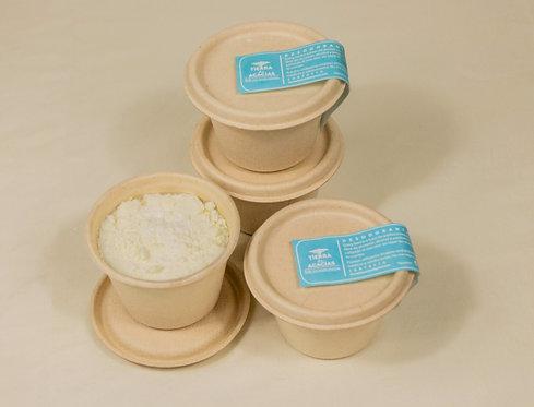 Desodorante suave - Polvorín, 100 gr
