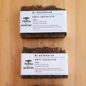 Jabón Anti - Celulitis - Mi Despertar, 100 gr