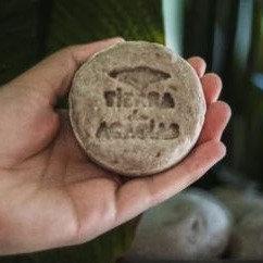 Shampoo sólido Avena Melena, 90 gr