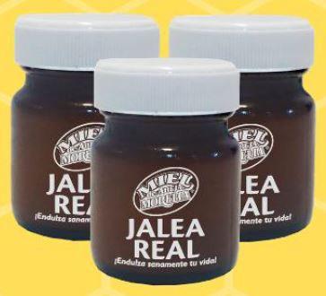 Jalea Real, 50 gr