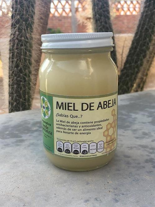 Miel de mezquite, 350 gr