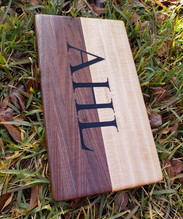 Engraved Cuttingboard