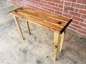 Hardwood Shaker Table