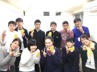 県立高校入試