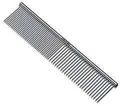 andis metal grooming comb.jpeg