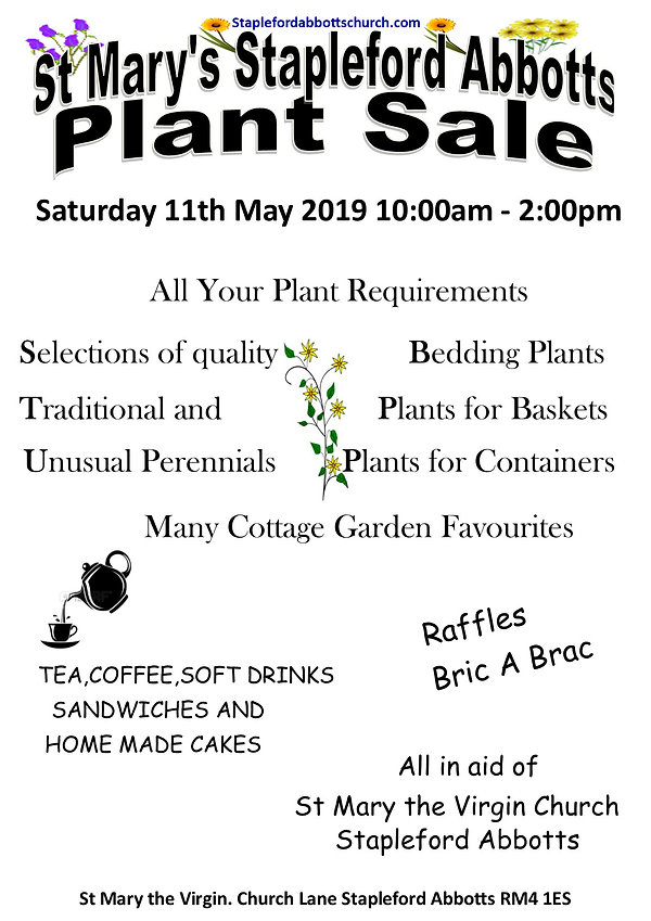 Plant Sale 2019_A4 Colour Poster.jpg