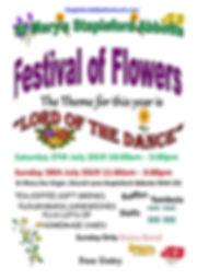 Flower Festival 2019_A4 Colour Poster.jp