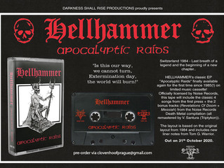 :pre-order: Celctic Frost and Immortal box sets, Hellhammer tapes