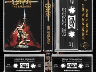 :in stock: Conan & The Shining soundtracks, Inferno, Mgła, KSM, & more