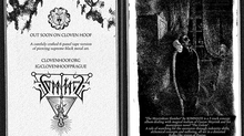 :out now: Whoredom Rife / Taake, Somniate, Enevelde
