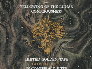 out now: UMBRA CONSCIENTIA tape