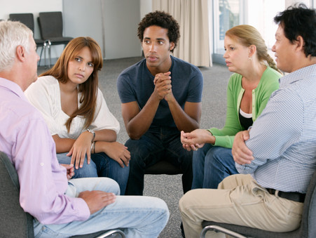 How Support Groups Enhance Recovery