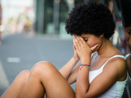 The Importance of Treating Anxiety and Depression in Recovery